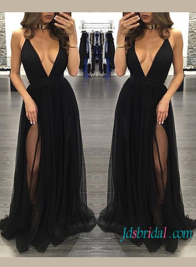 sexy backless black color boho maxi dress prom gowns 2016 fashionable dress