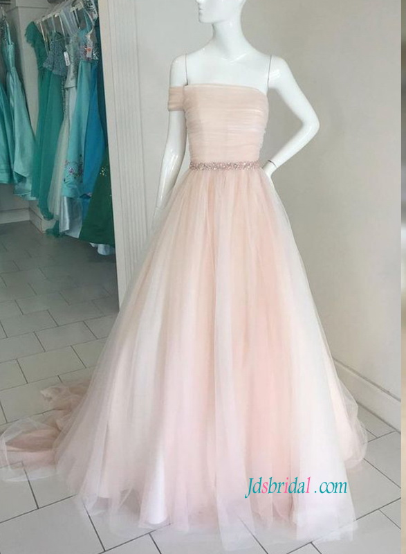 Pinkblush Colored Wedding Dressessearch Pastel Blush Colored